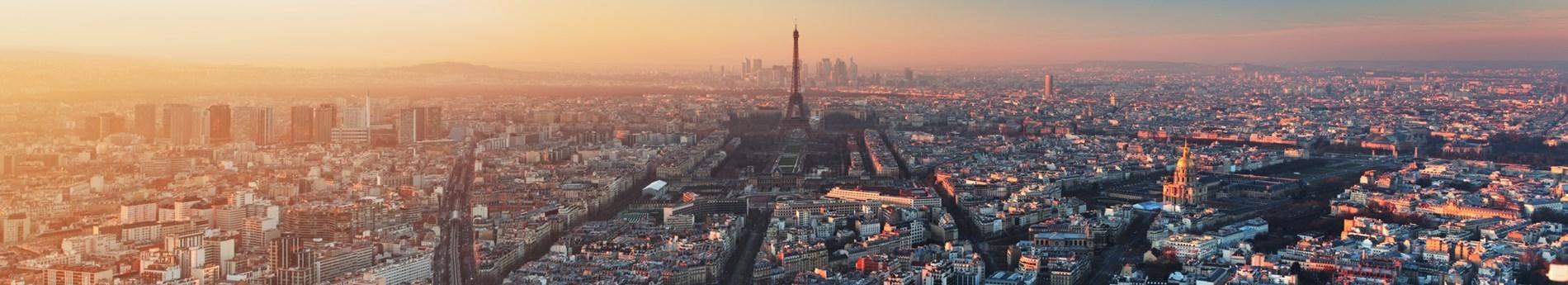טיסות לפריז