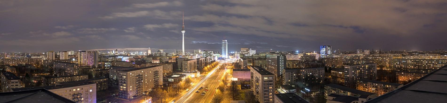 טיסות לברלין
