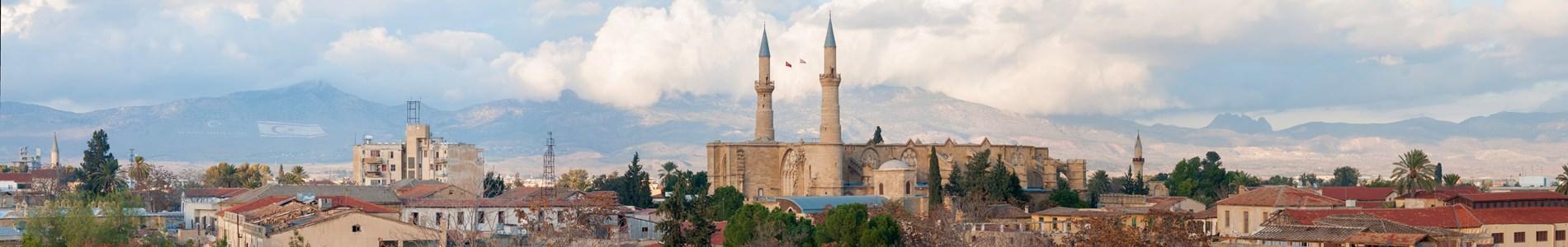 ניקוסיה הטורקית